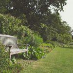 Tijd voor de tuin